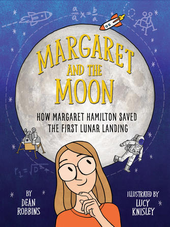 Dean Robbins: Margaret and the moon