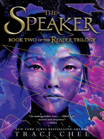 Traci Chee: The speaker : The Reader Series, Book 2