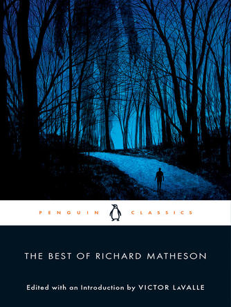 Richard Matheson: The best of richard matheson