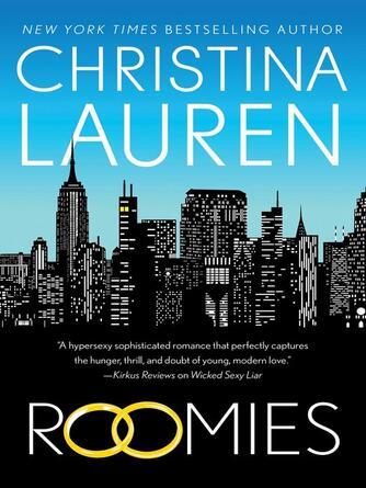 Christina Lauren: Roomies