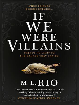 : If we were villains