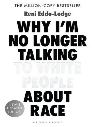 Reni Eddo-Lodge: Why i'm no longer talking to white people about race