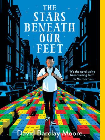 David Barclay Moore: The stars beneath our feet