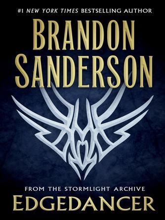 Brandon Sanderson: Edgedancer : From the Stormlight Archive