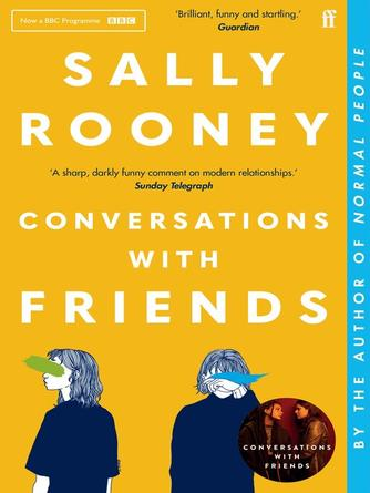 Sally Rooney: Conversations with friends