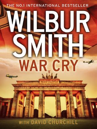 Wilbur Smith: War cry