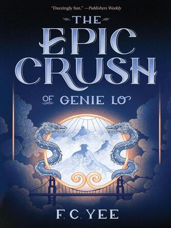 F. C. Yee: The epic crush of genie lo
