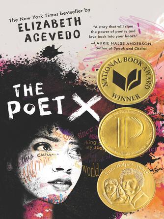 Elizabeth Acevedo: The poet x