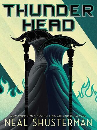 Neal Shusterman: Thunderhead