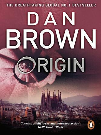 Dan Brown: Origin : Robert Langdon Series, Book 5
