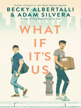 Becky Albertalli: What if it's us