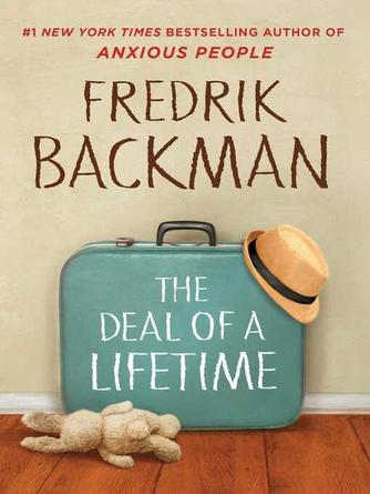 Fredrik Backman: The deal of a lifetime