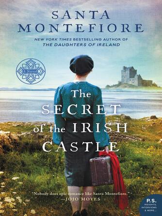 Santa Montefiore: The secret of the irish castle