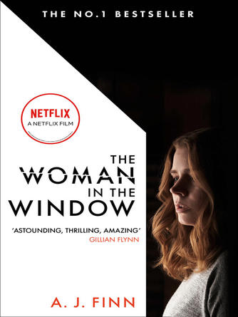: The woman in the window