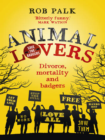 Rob Palk: Animal lovers