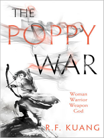 : The poppy war