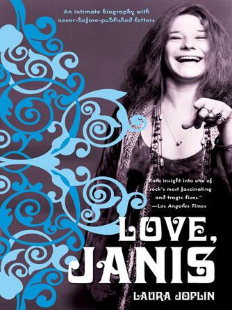 Laura Joplin: Love, janis