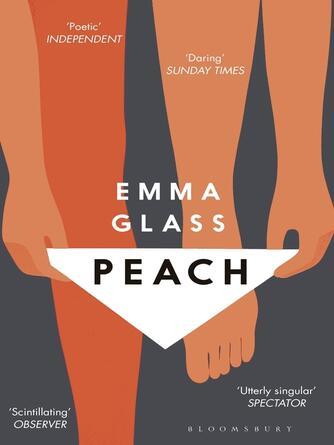 Emma Glass: Peach