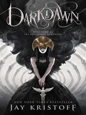 Jay Kristoff: Darkdawn--book three of the nevernight chronicle : The Nevernight Chronicle Series, Book 3