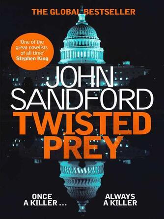 John Sandford: Twisted prey