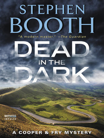 Stephen Booth: Dead in the dark