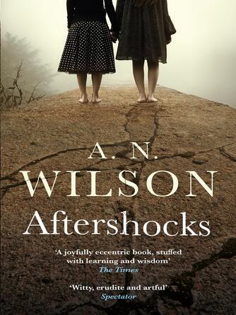 : Aftershocks