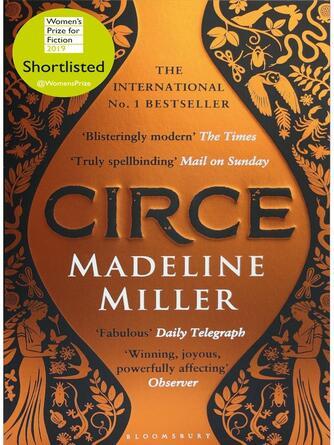 Madeline Miller: Circe