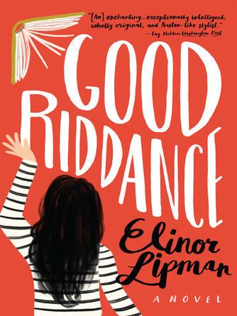 Elinor Lipman: Good riddance