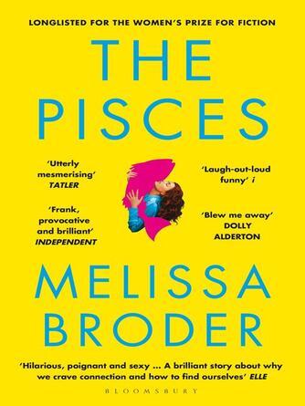 Melissa Broder: The pisces