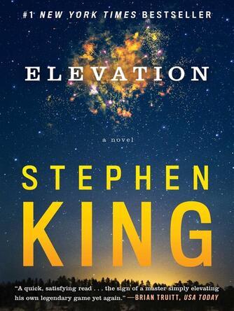 Stephen King: Elevation