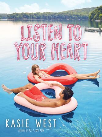 Kasie West: Listen to your heart