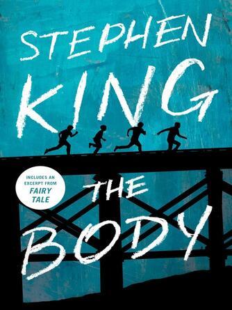 Stephen King: The body