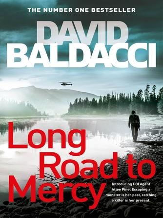 David Baldacci: Long road to mercy : Atlee Pine Series, Book 1