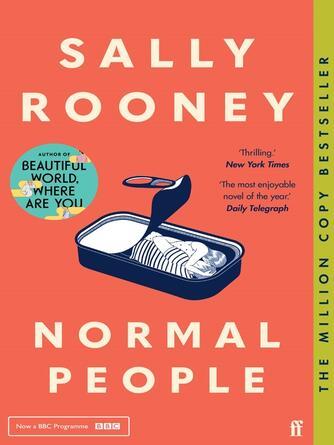 Sally Rooney: Normal people
