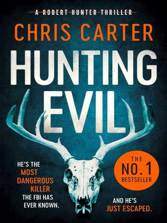 Chris Carter: Hunting evil