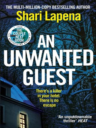Shari Lapena: An unwanted guest
