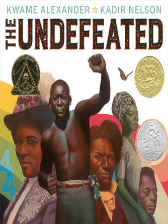 Kwame Alexander: The undefeated