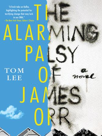 Tom Lee: The alarming palsy of james orr