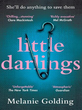 Melanie Golding: Little darlings