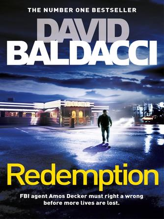 David Baldacci: Redemption : Amos decker series, book 5