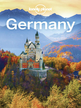Lonely Planet: Lonely planet germany
