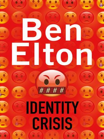 Ben Elton: Identity crisis