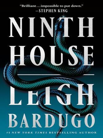 Leigh Bardugo: Ninth house : Alex Stern Series, Book 1