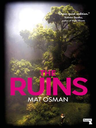 Mat Osman: The ruins