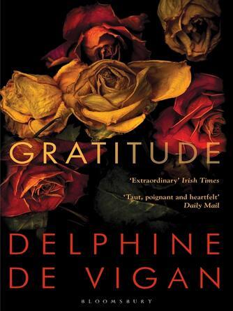 Delphine de Vigan: Gratitude