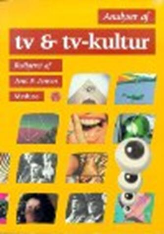 : Analyser af tv & tv-kultur