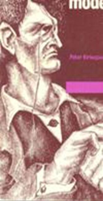 Peter Kirkegaard (f. 1942): Knut Hamsun som modernist