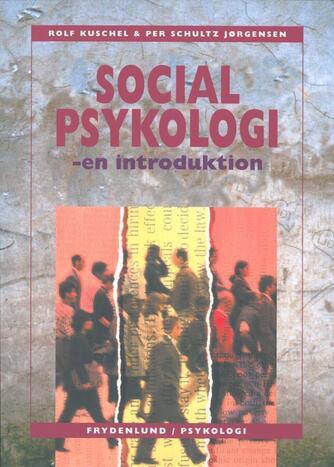 : Socialpsykologi : en introduktion
