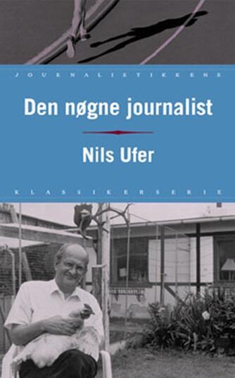 Nils Ufer: Den nøgne journalist