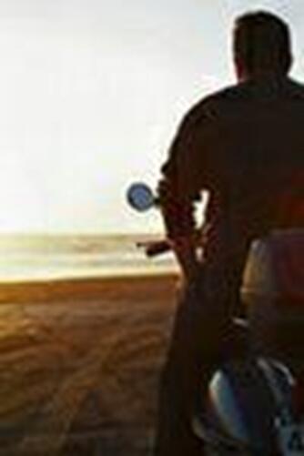 Henrik Andersen (f. 1959): Trekker : én mand, én bike, én eventyrlig verden
